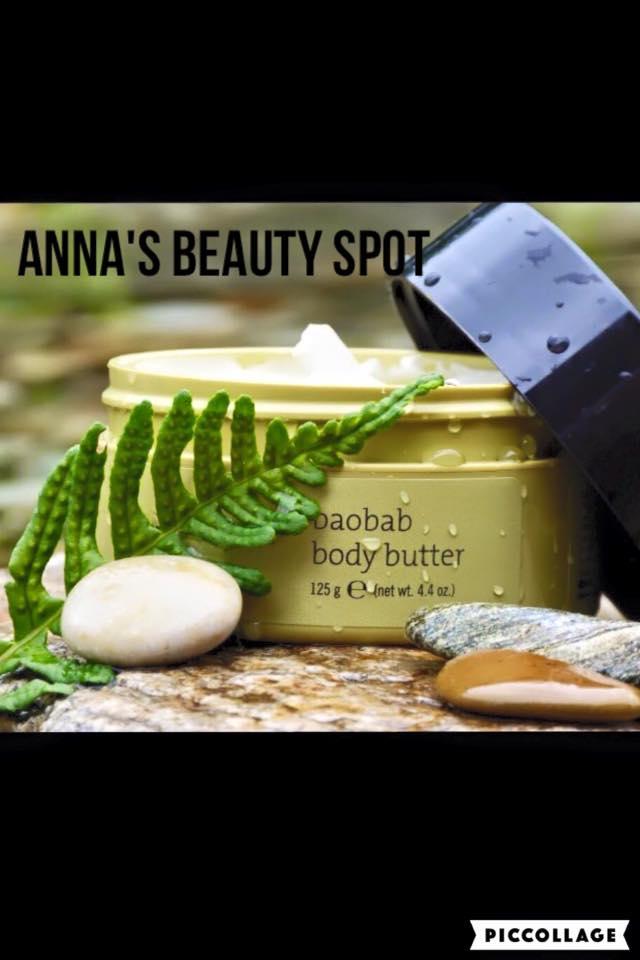 body butter 1