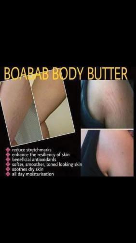 body butter 2