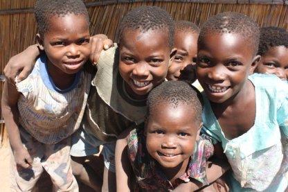 Malawi-Children