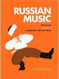 russian music 3